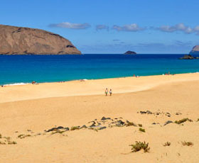 LA GRACIOSA – NORTH